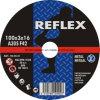 Диск вырезывания En12413 для качества профессионала металла 100X3