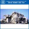 Vaporizer aberto industrial da cremalheira para GNL