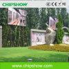 Visualización de LED publicitaria a todo color al aire libre de Chipshow P16
