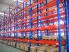 Het conventionele Rijtjes het Rekken van de Pallet Systeem van Warehose van de Opslag