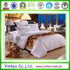 100%年のEgyptionの綿の平野の白いホテルのシーツ