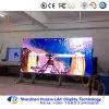 Affichage à LED de publicité polychrome d'intérieur de P4, Écran de LED, prix de panneau-réclame de LED