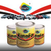 Kingfix Brand Eco-Friendly 2k Clear Coat per industria automobilistica