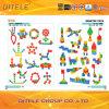 Brinquedo Desktop plástico das crianças (SL-011/SL-012)