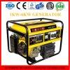 gerador da gasolina 6kw para o uso Home com CE (SV15000)