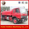 Dongfeng 6X4 210HP 15, 소방차 000 리터 물 탱크