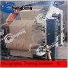 De hoge snelheid Geweven Machine van de Druk van de Doek (CH884)
