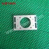 高精度の金属板CNCの製粉の部品