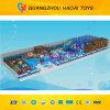Ozean Theme Kids Indoor Playground Equipment für Amusement Park (A-15223)