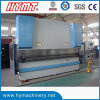 WC67Y-160X4000 유압 Steel Plate Bending Machine