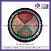 силовой кабель 0.6/1kv Cu/XLPE/Swa/PVC (или PE)