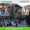 Schermo esterno di Chipshow P16 LED grande per la Norvegia