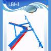 Lbhi Belt Conveyor Belt Cleaner para Belt Cleaning