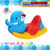 Elefant-Form-Plastikschwingspielzeug, Tierplastikständiges schwanken, Plastikschwingspielzeug, Schwingpferd (XYH12074-15)