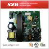 Disposición de la tarjeta PCBA del PWB del amplificador