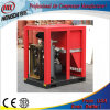 Baixo Pressure 10bar Rotary Screw Air Compressor