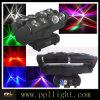 Unbegrenzt LED-beweglichen Hauptspinnen-Lichtstrahl-beweglichen Kopf rotieren