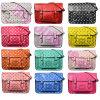 De nieuwe Zak van de Aktentas van de Handtassen van de Druk Pu van de PUNT van de Ontwerper voor Vrouwen