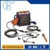 Machine de soudure en plastique d'Electrofusion d'ajustage de précision de pipe