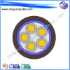 Fluorin Insulated와 Sheathed Control Cable