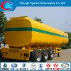 Combustível Tanker Semi-reboque 40cbm 3 Eixos para Venda