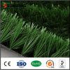 Nylon campo de fútbol natural césped de hierba artificial