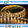 Interno Using a luz de tira do diodo emissor de luz de Epistar SMD3528 com Ce RoHS