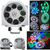 LED 8PCS Spot Beam Effect Light para LED Lighting