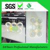 熱い溶解のカートンのシーリング付着力のパッキングBOPPテープ/Celloテープ、BOPPボックステープ