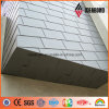 Плита AA5052 Pre-Coated плакированием алюминиевая