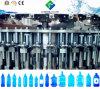 Machine de remplissage carbonatée automatique de boissons de matériau d'état neuf et d'emballage en plastique
