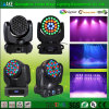 Indicatore luminoso capo mobile della lavata del CREE LED di alta qualità 36PCS*3W