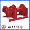 Mini torno eléctrico del alzamiento PA1000, precio del torno de la elevación del material de construcción