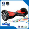 Самокат удобоподвижности колес доски 2 подарка рождества электрический с Bluetooth