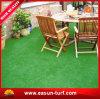 De hete Leverancier die van China van de Verkoop het Kunstmatige Gras van het Gras modelleert