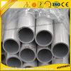 6063/6061 Aluminiumlegierung-Gefäß für Aluminiumgefäß-Schelle