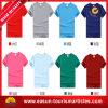 T-shirt d'hôtel avec la couleur différente pour remplaçable