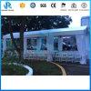 шатер случая шатра венчания Анти--Снежка алюминия 6*12m