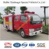 2ton Dongfeng Dfa1070DJ35D6 물 소방차 Euro4