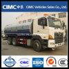 Тележка грузовика бака Hino 6X4 для Филиппиныы