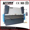 Machine à cintrer de plaque hydraulique commerciale d'assurance de la CE