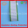 軽量の容易な使用の赤い熱の収縮ケーブルの識別管