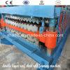 Le panneau de toit de Double couche laminent à froid former la machine (AF-R900/1000)