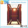 [فّفف] مسافر مصعد مع محرّك غير مسنّن