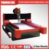 Máquina para corte de metales y del grabado de madera del CNC del ranurador