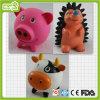 Tierentwurfs-Vinylhundehaustier-Spielzeug