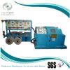 Machine de fil électrique d'en cuivre de brin simple