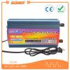 C.C. da fonte de alimentação 12V de Suoer 600W ao inversor da potência de C.A. 230V (MDA-600C)