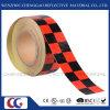 Cinta reflexiva modificada para requisitos particulares alta calidad del cono del tráfico del PVC (C3500-G)