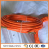 4mm*20mナイロンElectricalsワイヤーケーブルケーブルの引き手